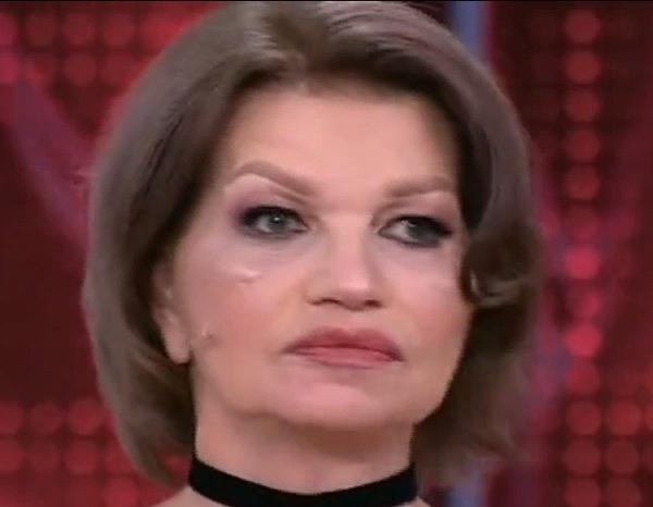 Екатерина Терешкович
