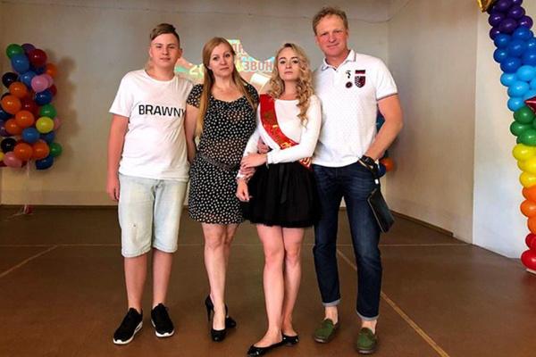 Пятеро детей и два брака Сергея Писаренко