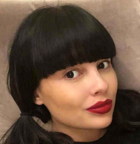 Нелли Ермолаева стала мамой семь месяцев назад