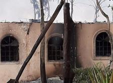 «Мы могли сгореть заживо!» Репортаж из Занзибара, где пожар охватил отели с туристами из России
