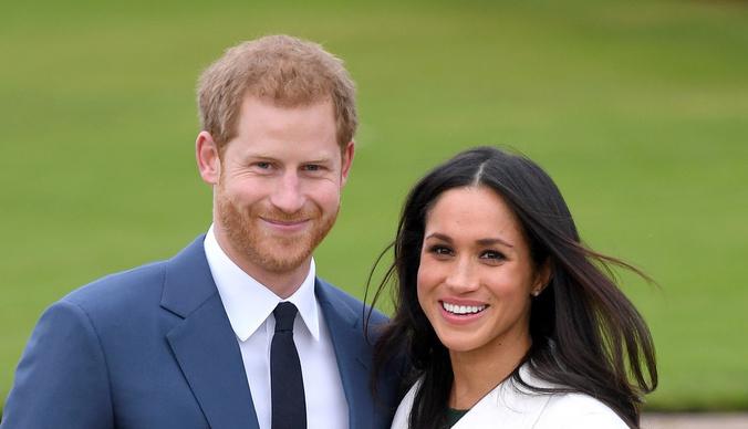 Стала известна причина, почему Меган Маркл и принц Гарри сложили королевские полномочия