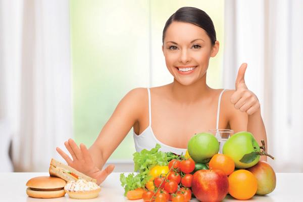 Запоминай калорийность продуктов