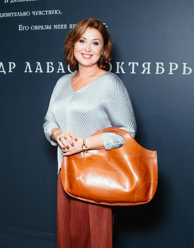Елена Ищеева
