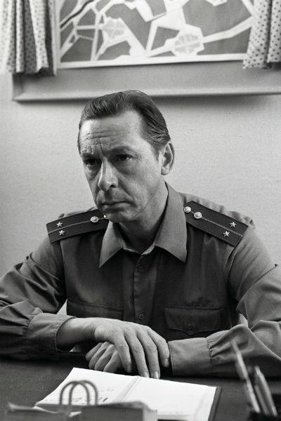 Олег Ефремов сомневался в таланте Харитонова