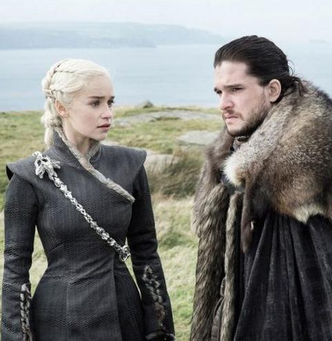 В Сети появились подробности первой серии восьмого сезона сериала «Игра престолов»