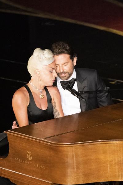 Многие поклонники заметили страсть между звездами на церемонии «Оскар»