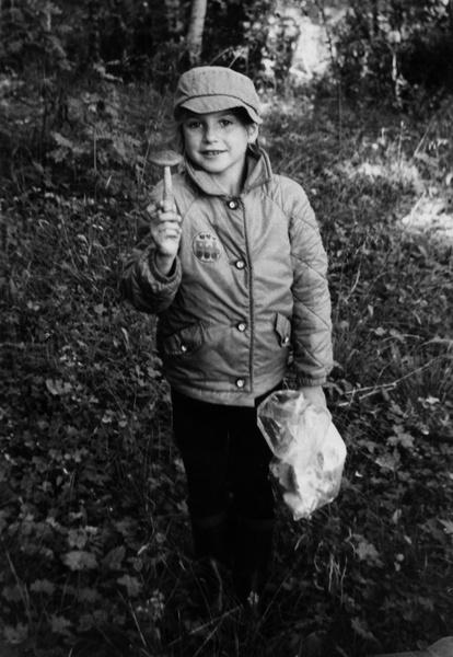 В четыре года Ирину Слуцкую отдали в секцию фигурного катания