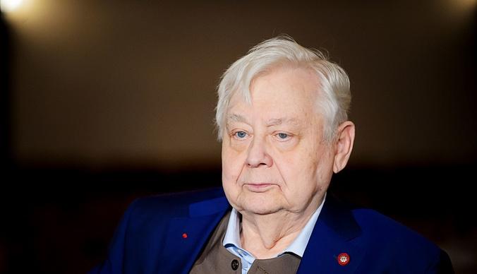 Старший сын Олега Табакова: «Мама приняла его смерть, как любой человек, который прожил с кем-то 35 лет»