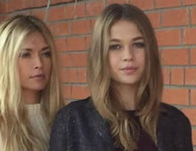 Дочь Веры Брежневой сменила школу из-за невзлюбивших ее одноклассников