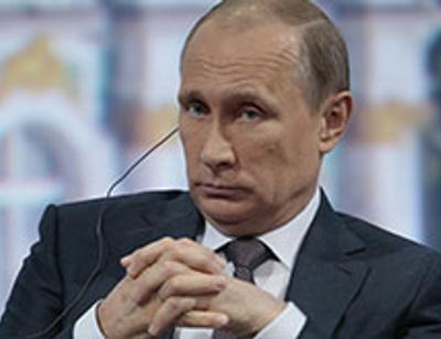 Владимир Путин рассказал об отношениях с бывшей женой