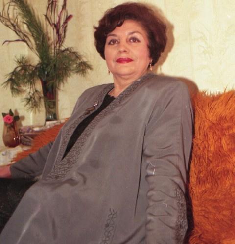 Азалия Лихитченко