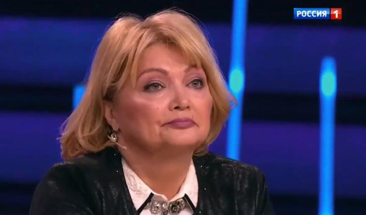 Эвелина Константиновна стала вдовой в 29 лет