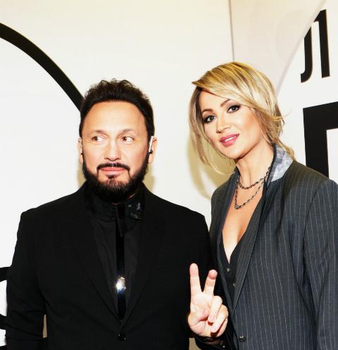 Инна и Стас Михайловы