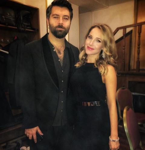 Ковальчук и Чумаков пять лет живут в законном браке