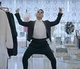 Рэпер PSY поставил рекорд с новым клипом