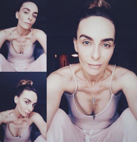 Екатерина Варнава шокировала поклонников своей худобой