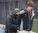 Голливудских звезд арестовали у Белого дома за акцию протеста
