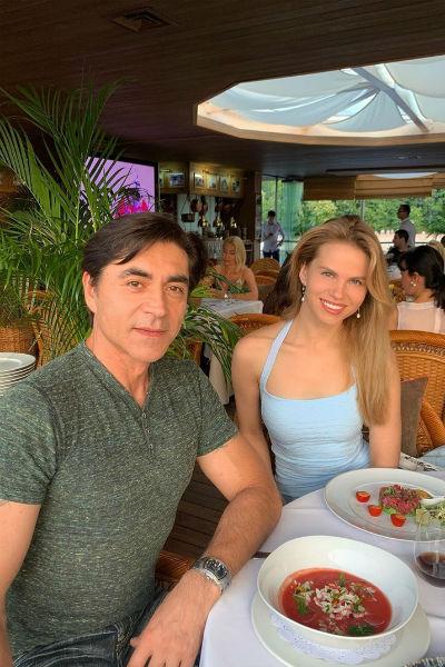 Степан и Ольга долго не рассказывали о своем общении