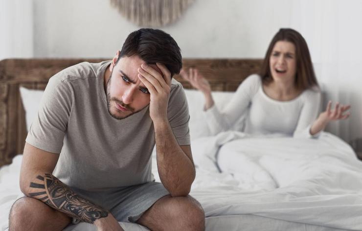Новости: Как не убить партнера на карантине — советы психолога – фото №2