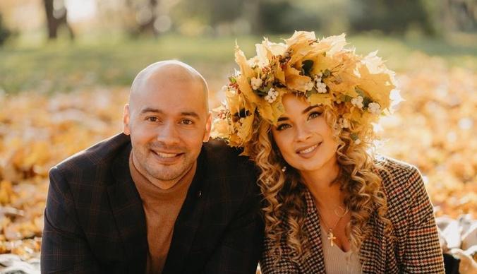 Андрей Черкасов о помолвке: «Свадьба будет летом! Так хочет моя любимая»