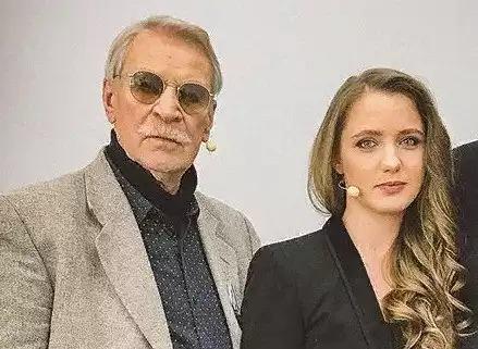 Иван Краско о конфликте с 27-летней женой: «О разводе нет и речи»