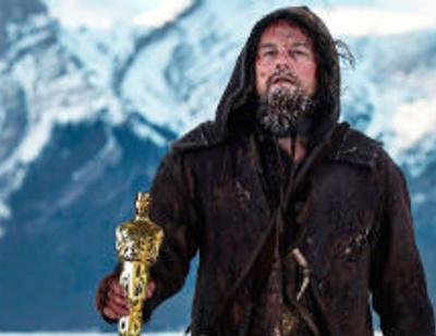 «Оскар» Леонардо Ди Каприо породил новую волну мемов