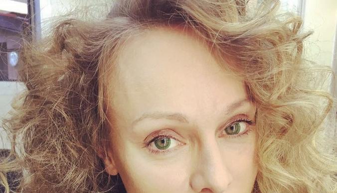 Звезда «Не родись красивой» Ольга Ломоносова променяла театр на деньги и успех