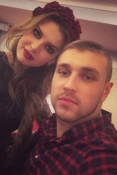 Элла и Игорь перед конкурсом были на грани расставания