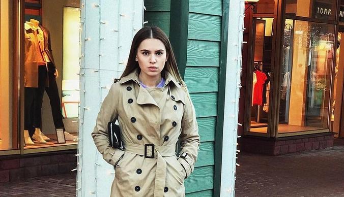Саша Артемова выписалась из роддома