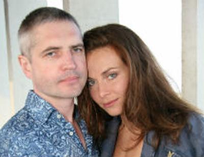 Екатерина Гусева не боится расставания с супругом