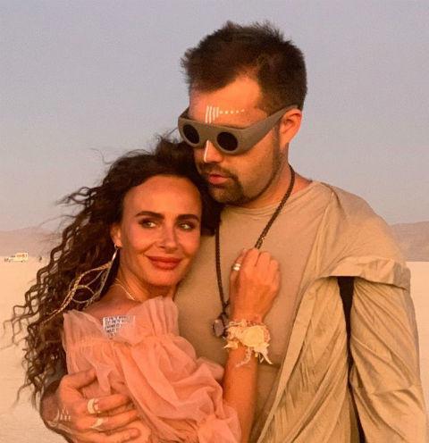 Саша Зверева о ссорах с мужем: «Мы сремся!»