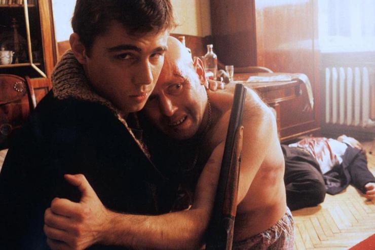 Картина «Брат» принесла актеру и Алексею Балабанову гран-при «Кинотавра»