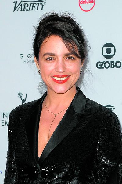 Сценаристка Мануэла Диас несколько месяцев назад пополнила список любимых женщин Мурило