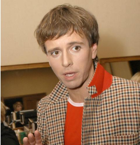 Стало известно местонахождение пропавшего Андрея Губина