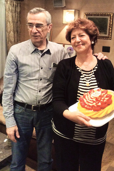 Владимир Поляков уже четверть века дружит с Михаилом Горбачевым