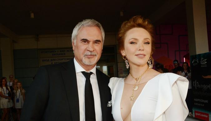 Альбина Джанабаева показала повзрослевшего сына от Валерия Меладзе