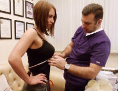 Участница «Дома-2» Вика Берникова перенесла две серьезные операции