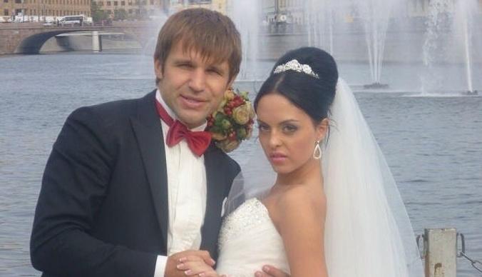 Бывший муж Юлии Ефременковой сдал ДНК-тест