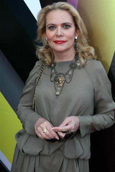 Алена Яковлева несколько раз была замужем