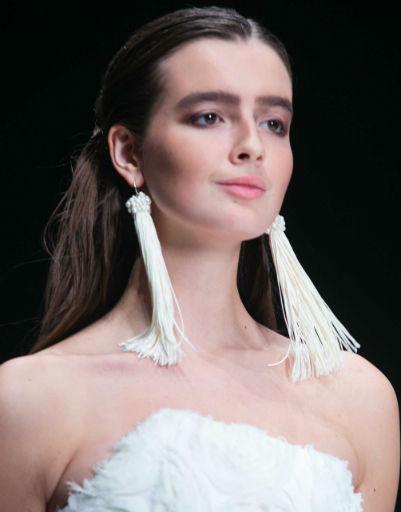Александра Стриженова призналась, что смогла почувствовать себя принцессой