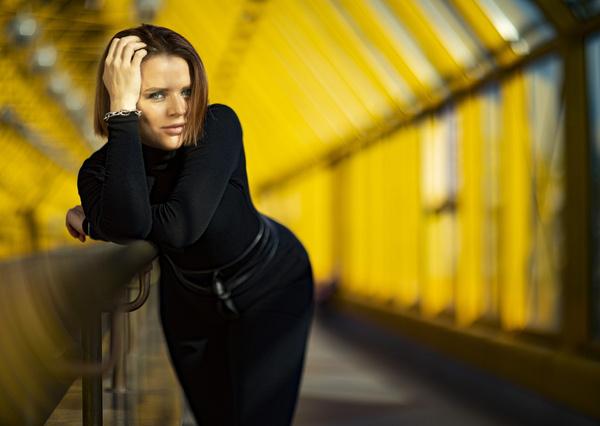 Экс-солистка «Пропаганды» Вика Воронина: Сейчас все кому не лень могут стать звездами»