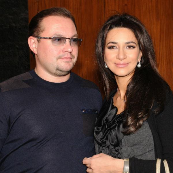Зара и Сергей Иванов