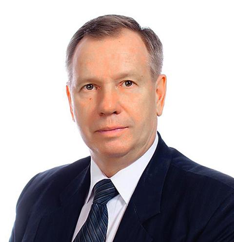 Александр Романов — бывший командир и специалист по безопасности полетов
