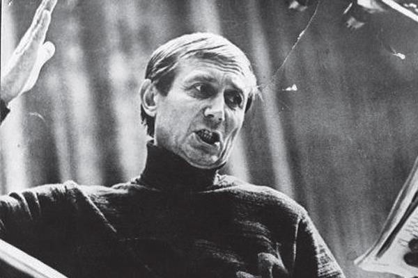 Поэт Евгений Евтушенко был четырежды женат