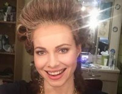 Екатерина Гусева пожаловалась на вспыльчивость супруга