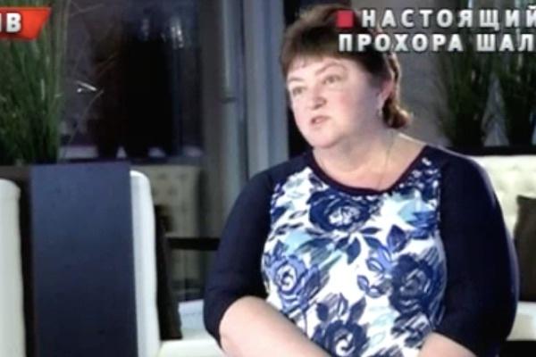 Елена Колесникова до сих пор не простила экс-супругу старые обиды