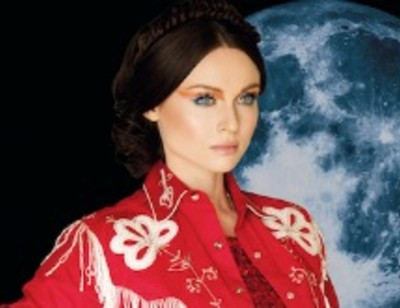 Софи Эллис-Бекстор: «Читаю своим малышам русские сказки»