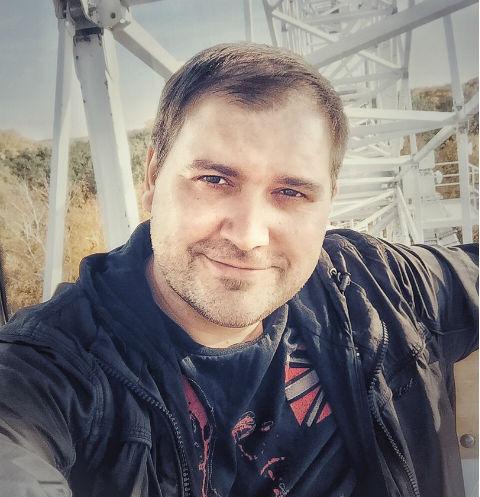 Михаил Карасев