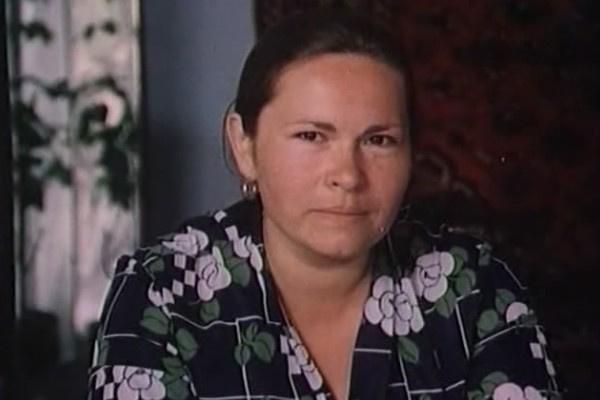 Нина Усатова часто играла деревенских женщин и провинциалок