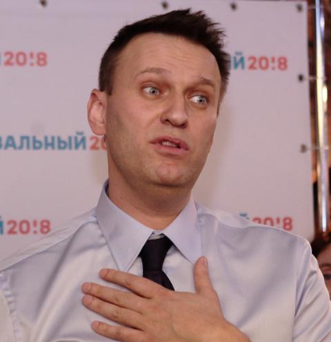 Алексей Навальный пришел в себя и может говорить